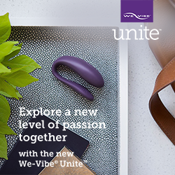 Introducing the NEW WE VIBE UNITE