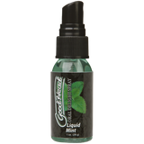 GoodHead - Oral Delight Spray - Liquid Mint - Condom-USA  - 1