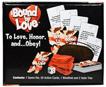 BOUND BY LOVE ADULT GAME - Condom-USA