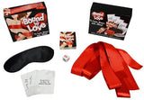 BOUND BY LOVE ADULT GAME - Condom-USA  - 1