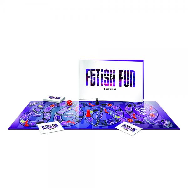 Fetish Fun Explore Kinky & Bondage Action Game