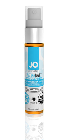 Jo Organic Toy Cleaner- 1oz - Condom-USA  - 1