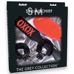 Sex And Mischief Collection Sweet Punishment Kit - Condom-USA