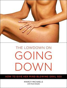 The Lowdown on Going Down - Condom-USA