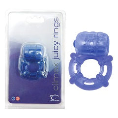 Climax Juicy Ring -Blue