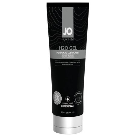 JO H2O GEL ORIGINAL -4OZ - Condom-USA  - 1