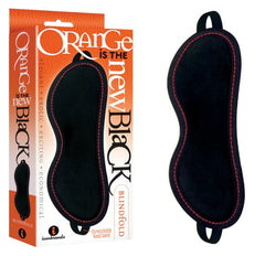 Orange is the New Black Blindfold - Condom-USA  - 1