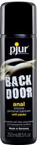 Pjur Back door relaxing silicone anal glide 100ml/3.4oz