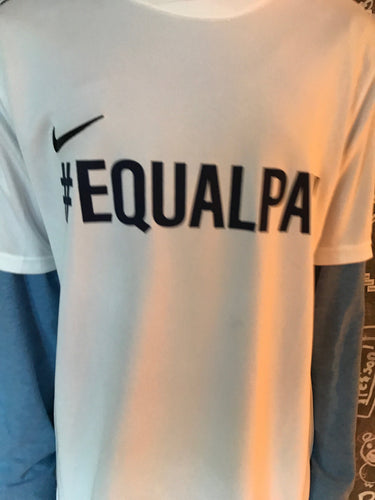 Equal Pay Jersey - Youth Fit