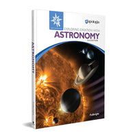 Apologia Exploring Creation with Astronomy 2nd Edition Lapbook Package (Lessons 1-14)
