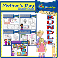 Mother's Day Interactive BUNDLE