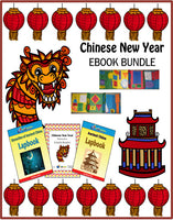 Chinese New Year Interacitve BUNDLE