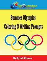 Coloring & Writing Prompts