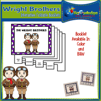 Wright Brothers Products
