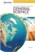 Apologia Exploring Creation with General Science 3rd Edition