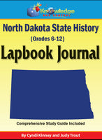 North Dakota State History