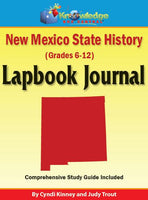 New Mexico State History