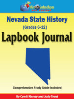 Nevada State History
