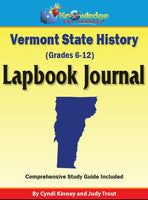 Vermont State History