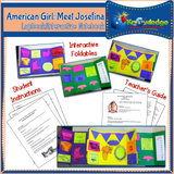 American Girl Lapbooks
