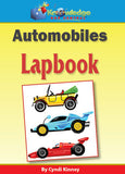 Automobiles Lapbook