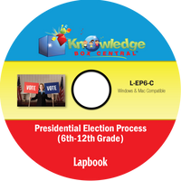 Presidential Election Process