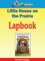 Little House on the Prairie Lapbooks