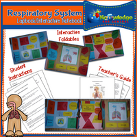 Body Systems Lapbooks