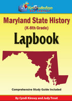 Maryland State History