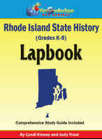 Rhode Island State History