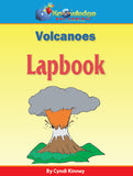 Volcanoes Lapbook