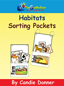 Habitats Sorting Pockets