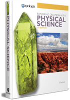 Apologia Physical Science 3rd Edition Lapbook Journal