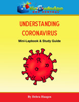 Coronavirus Mini-Lapbook