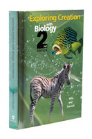 Apologia Exploring Creation with Biology 2nd Edition