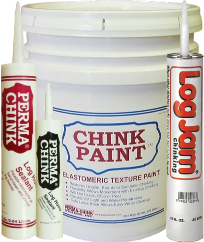 perma chink permachink sashco log jam chinking chink log builder caulk sealant log home cabin chink chinking chink paint log home mart golden eagle log homes parmeter jay tod sharon sarah parmeter zach parmeter