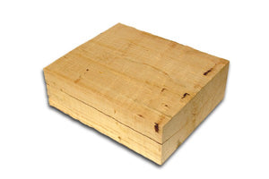 "4"" x 10"" Hand-Hewn Timber"