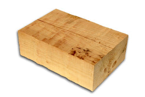 "4"" x 8"" Hand-Hewn Timber"