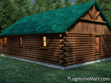 Park Model - Ranch Style - 864 sq. ft.