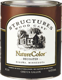 NatureColor Recoater - Exterior Stain - 1 Gallon