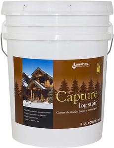 Capture® - Wood Stain - 5 Gallons