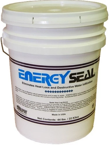 Energy Seal - Textured Caulk - 5 Gallon Pail