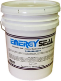 Energy Seal™️ - Textured Wood and Log Caulk - 5 Gallon Pail