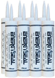 Energy Seal - Textured Caulk - 11 oz. Tubes - Case of 12