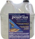 """Envirotex Lite®"" Pour-On, High-Gloss Finish - 1 Gallon"