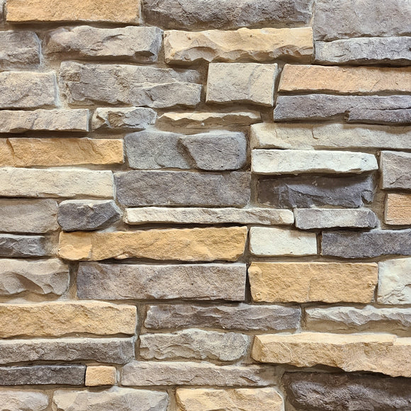 Cultured Stone - Forest Blend Tennessee Ridgestone