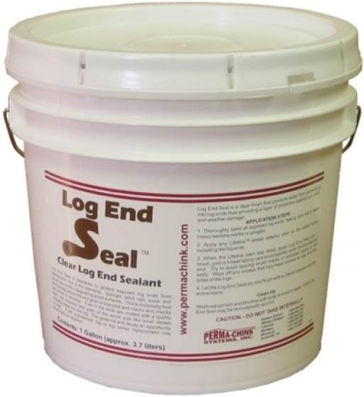 Log End Seal - 1 Gallon
