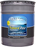 NatureOne Acrylic Exterior- Exterior Stain/Topcoat - 5 Gallons