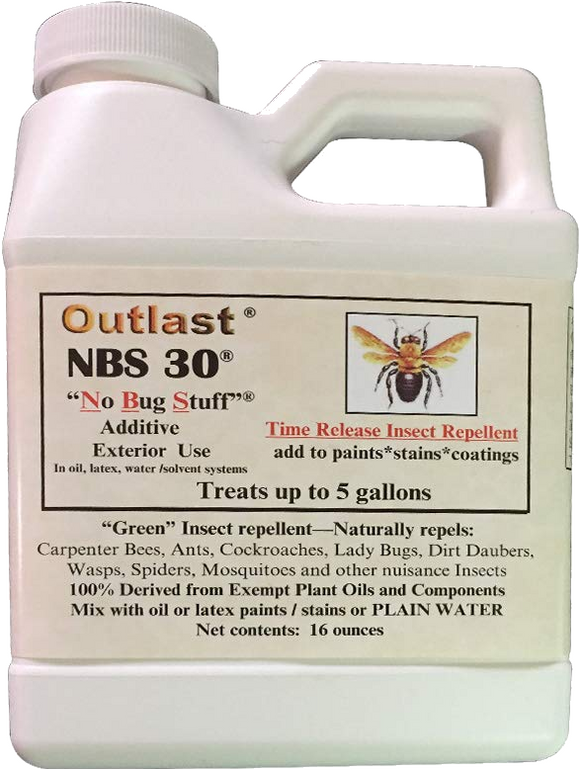 Outlast® NBS 30™ - Pest Repellent - 1 Pint