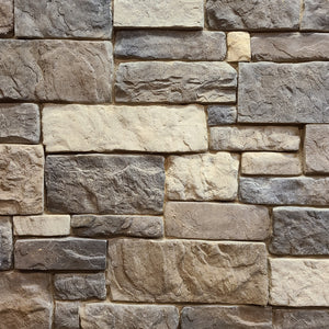 Cultured Stone - Old European Hackett